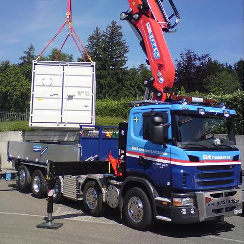 gut-transport