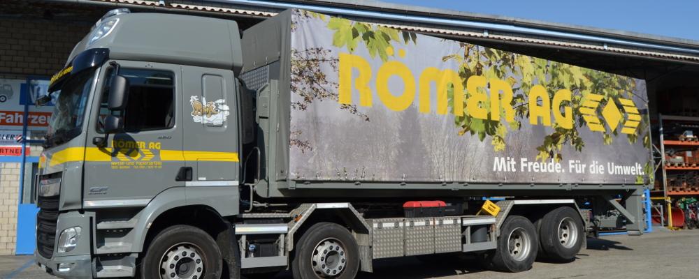 Römer AG Revision